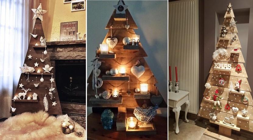 vianočné stromky trocha inak - Obrázok č. 1