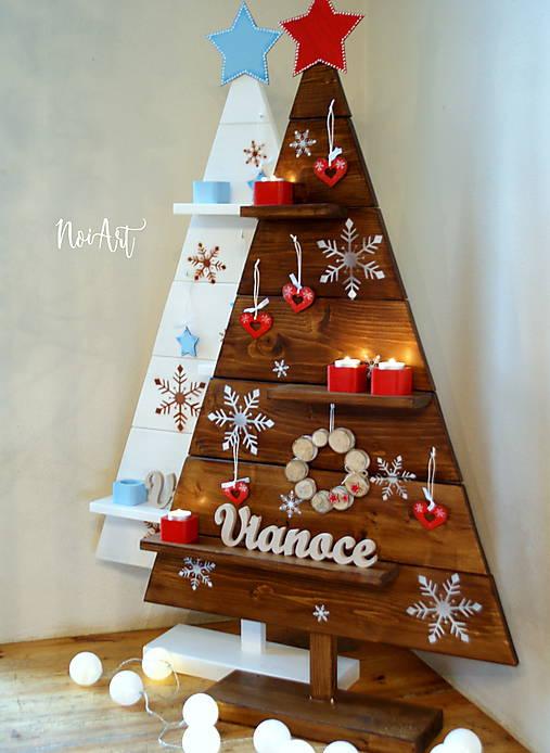vianočné stromky trocha inak - Obrázok č. 3