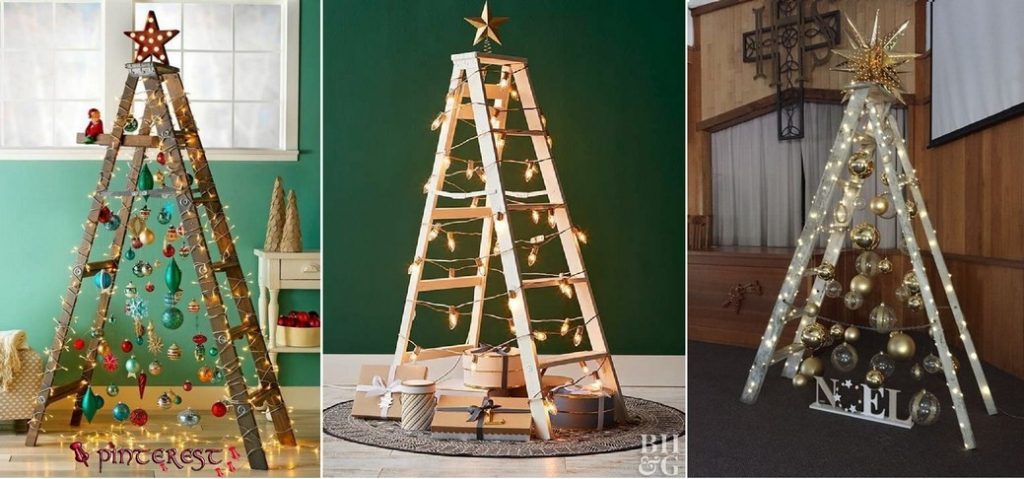 vianočné stromky trocha inak - Obrázok č. 2