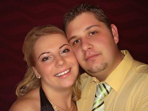 My- nase predstavy a skutocnost:) - na jednej svadbe