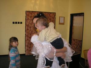 ja a nase holcicka