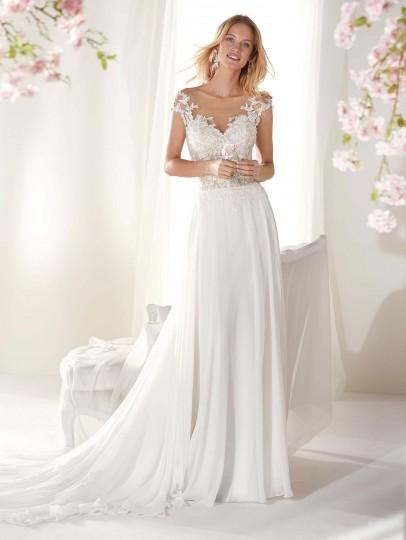 db3f2500e0f5 Šitie svadobných šiat na mieru - odporúčania - - ...