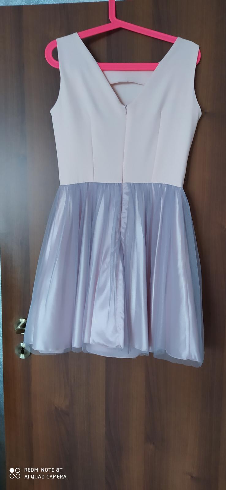 společenské šaty - Obrázek č. 2