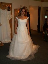 Svatba snů 5