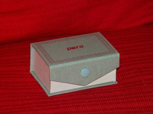 ... krabička ...