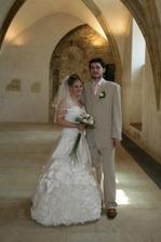 novomanželé Chejlavovi