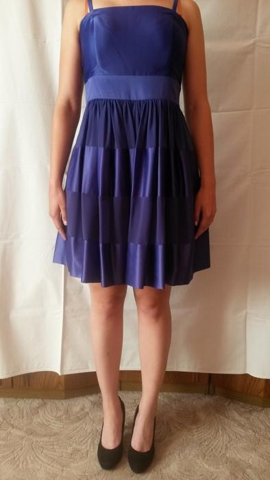 Společenské šaty ESPRIT vel.38 - Obrázek č. 2