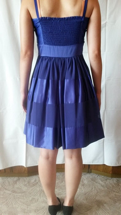 Společenské šaty ESPRIT vel.38 - Obrázek č. 4
