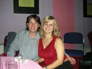 Tak to jsme my - Marcelka a Tomášek