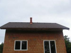 střecha s taškama :-)