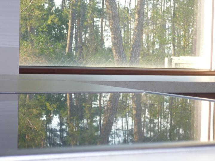 Energeticky pasívna drevostavba svojpomocou - Trocha umenia...