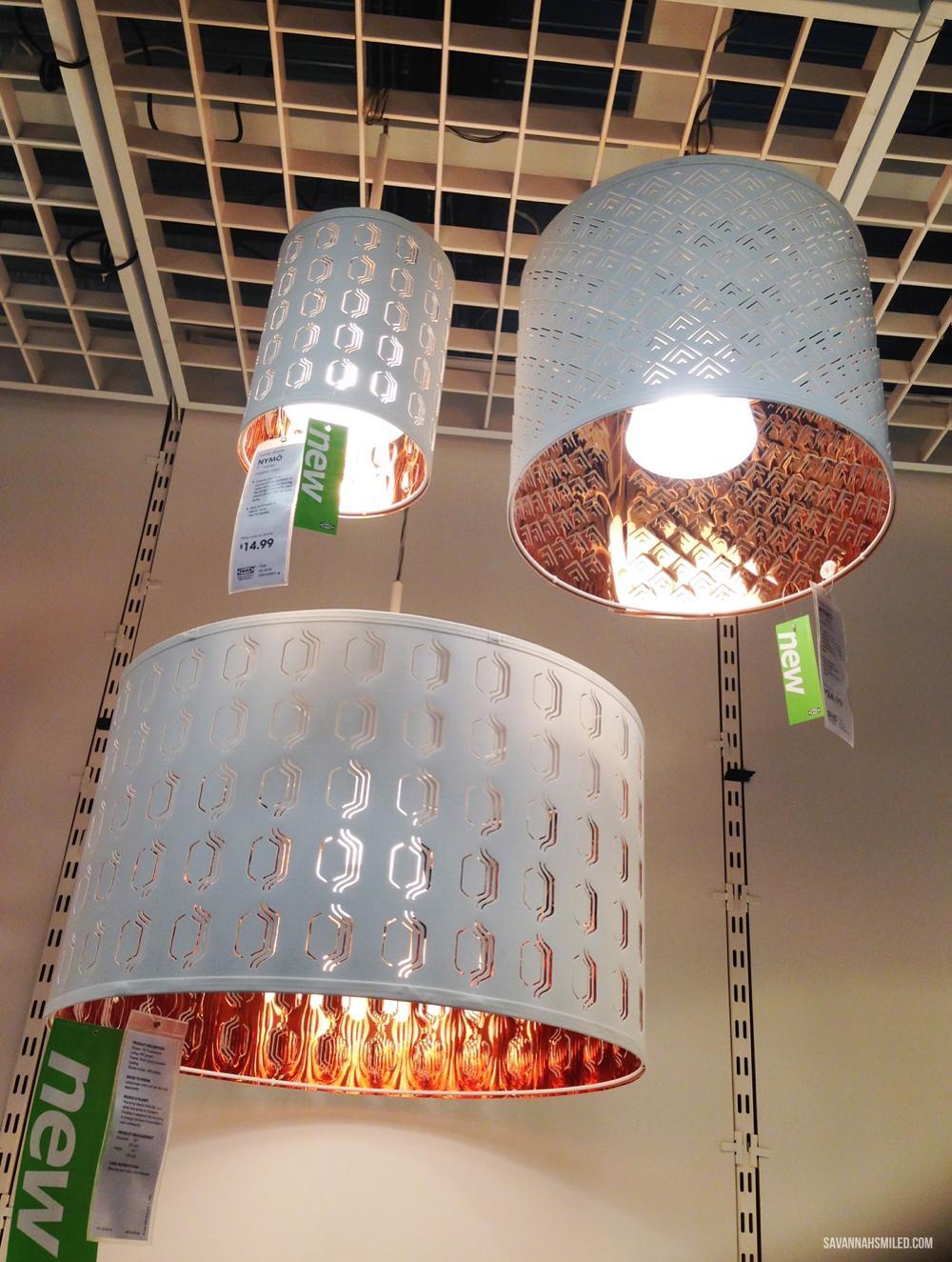 Stínidlo lampy NYMÖ  - Obrázek č. 1