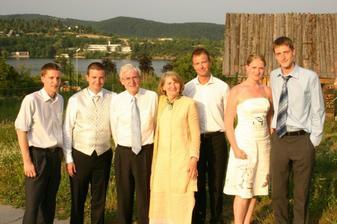 Agnew family