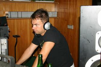 DJ ballyhoo