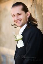 môj manžel :-)