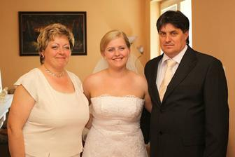moji zlatí rodičia