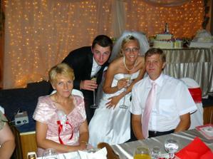 moji rodicia:)