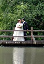 romantika pri vode