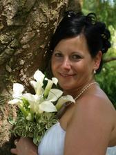 kráásná nevěsta