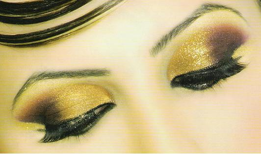 Make-up - Obrázok č. 68