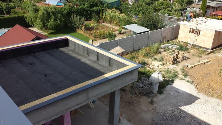 Domcek s rovnou strechou - Obrázok č. 13