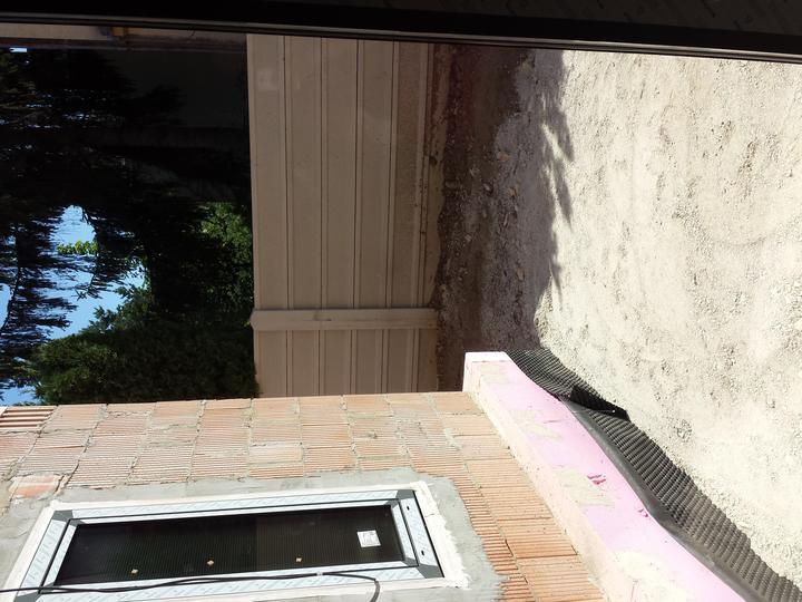 Domcek s rovnou strechou - Obrázok č. 35