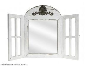 ..takéto zrkadlo by sa mi tam tiež hodilo..