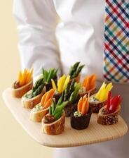 http://ediva.info/easy-recipes/appetizer-in-5-min-veggie-dip-in-baguette-rounds