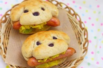 tomu říkám hot dog :-)
