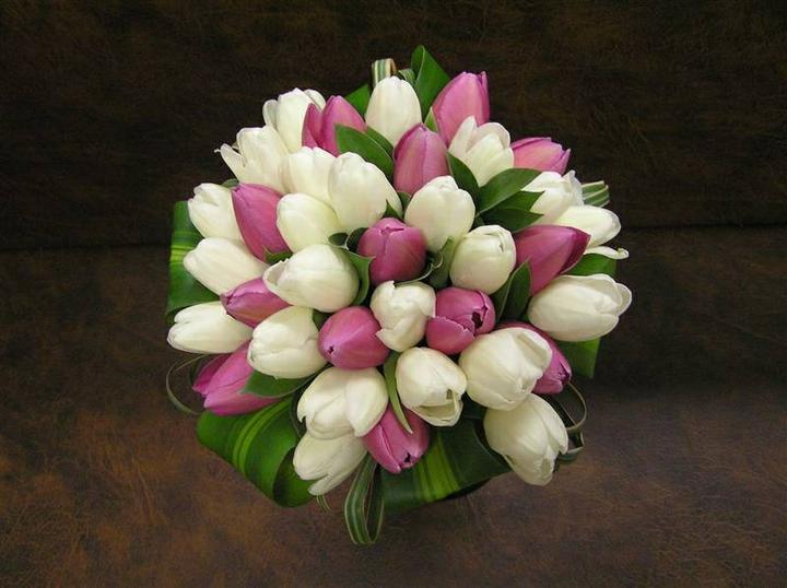 Výběr svatební kytice - Obrázek č. 10