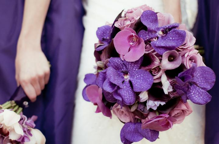 Výběr svatební kytice - Obrázek č. 18