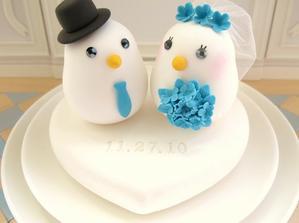roztomiléééééééé :-) Brala bych něco takového,ale bohužel na můj typ dortu by se to nehodilo :-(
