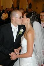 ... náš prvý mladomanželský ...