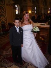 Andrejko moj krsny syn