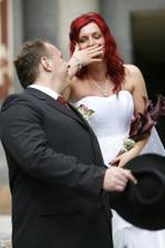 pan fotograf mě rozesmál a rozplakal naráz :-))