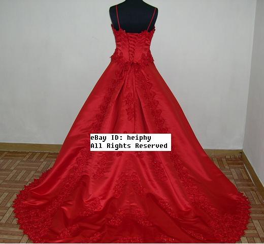 Aurelia Vitazkova{{_AND_}}Igor Vitazka - A moje popolnočné šaty ktoré som si objednala v Honkongu pridam aj iné foto, ako vyzerali na mne.