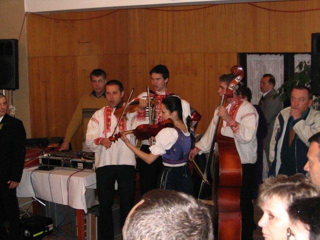 Stanka Belišová{{_AND_}}Tibor Benedik - Naša hudba