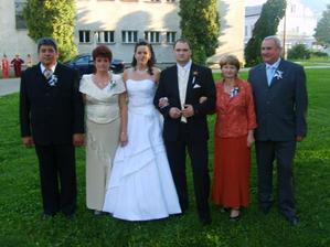 S našimi rodičmi
