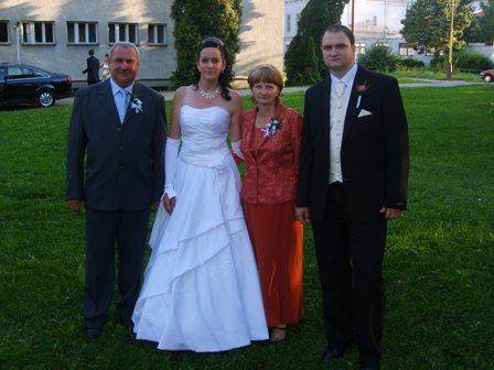 Gituška Pinďaková{{_AND_}}Miško Poleč - Miškovi rodičia