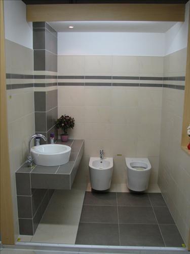 Bungalov 567 - s úpravou - tak nakonec bude v koupelně Silex