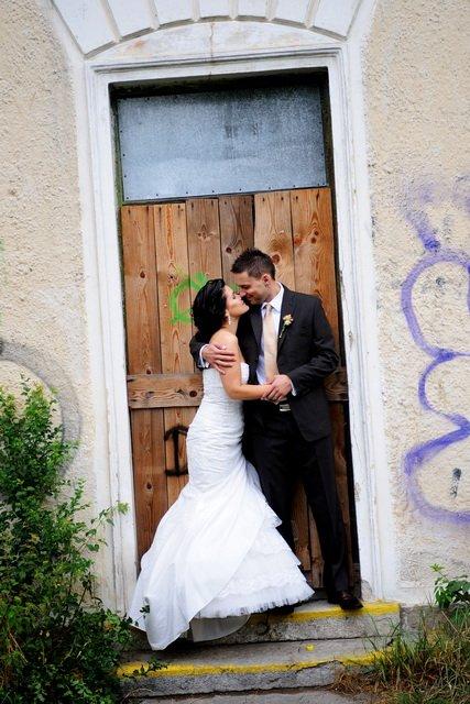 Linda{{_AND_}}Marián Zonygoví - Mr. and Mrs. Zonygoví