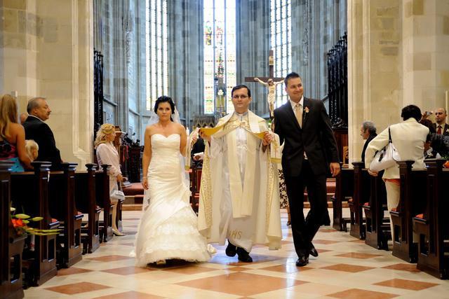Linda{{_AND_}}Marián Zonygoví - a už sme manželia :)