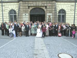 celková fotka všech přítomných