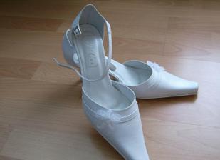 najčerstvejší úlovok- konečne moje topánočky
