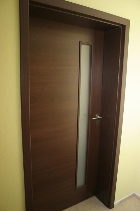 Biele schodisko a interierové dvere? :-) - Obrázok č. 25