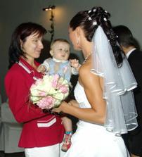 Blahopřání od Mirečka