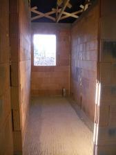 technicka miestnost za garazou