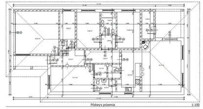 prvotny navrh nasho domu.... urcite tam nieco este zmenime. co by ste mi odporucili?
