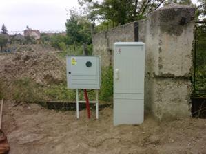 elektrina privedena
