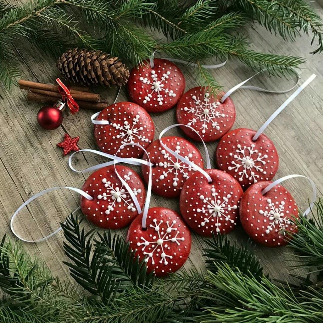 Čas vianočný u nás doma :) - Obrázok č. 6